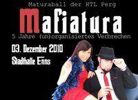 Maturaball HTL Perg@Stadthalle Enns