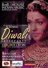 BollyCraze Diwali AfterParty@S-Club