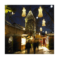 Welser Weihnachtswelt@Stadtplatz, Pollheimerstraße