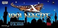 Afterworx.com 1001 Nacht Special@Moulin Rouge