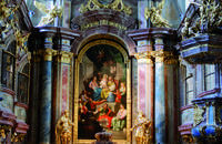 Trompetenzauber im Advent@Kirche St. Anna