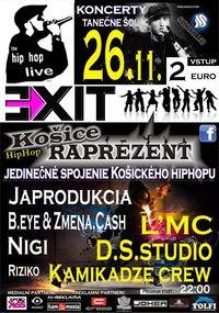 Raprezent@Exit VIP Club
