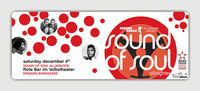 Sound of Soul@Rote Bar/Volkstheater