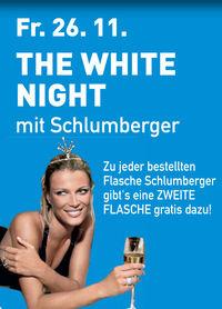 The White Night