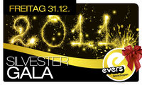 Silvester Gala@Evers