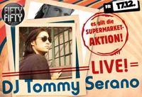 Dj Tommy Serano