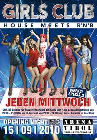 Girls Club - House meets R'n'B