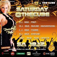Saturday Night@The Cube Disco