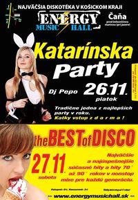 Katarínska párty