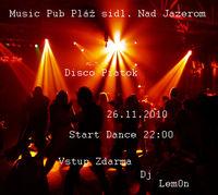 Disco Piatok