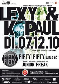 Lexy & K.Paul