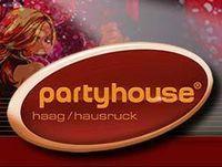 Halloween @ Partyhouse