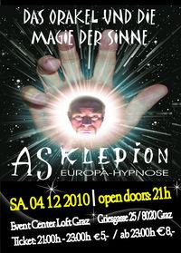 Hypnose Show@Loft Graz