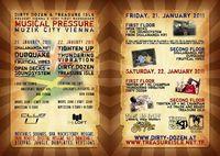 Musical Pressure - Muzik City Vienna@Loft 16