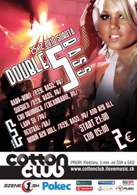 Double Bass 05/dnb/@Cotton Club