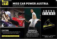 Miss Car Power Austria - Barnes & Heathcliff