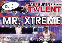 Mr. Xtreme von RTL - Das Supertalent@Brooklyn
