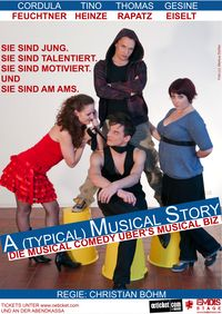 A (typical) Musical Story - PREMIERE@AERA