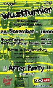 Wuzlturnier 2005@ÖTB Halle Haag/H