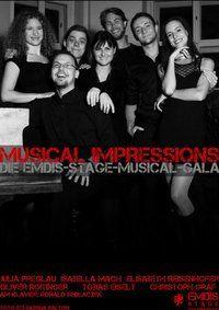 Musical Impressions Matinee@AERA