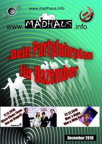 1 Euro Party@MadHaus