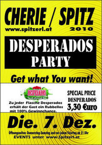 Desperados Party