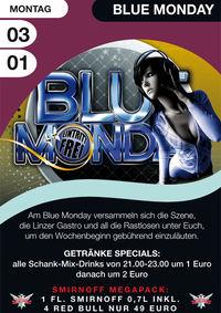 Blue Monday@Empire
