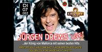 Jürgen Drews live!@Spessart
