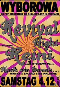 Revival Night 2010@Wyborowa