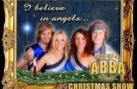 The Real Abba Tribute@Schwarzl See