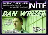 Dan Winter@Happy Nite