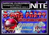 X-Mas Party@Happy Nite