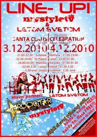Santa Claus Celebration