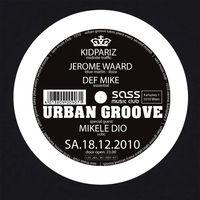 Urban Groove@SASS Music Club