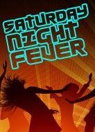 Saturday Night Fever@K3 - Clubdisco Wien