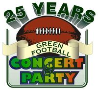 25years Green Football@Babenbergerhalle Klosterneuburg