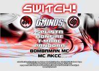 Switch!@Badeschiff