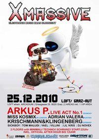 X-Massive@Loft Graz