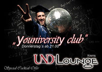 Youniversity Club@Und Lounge