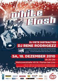 White Flash@Mehrzweckhalle