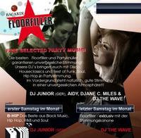 Floorfiller Special mit DJ Aydi