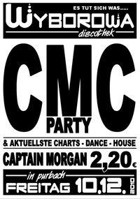 CMC Party@Wyborowa