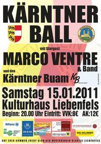 Kärntnerball@Kulturhaus