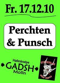 Perchten und Punsch@Gadsh