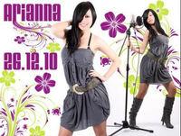 Arianna@Nightrow
