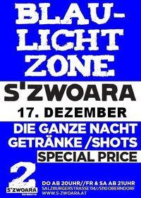 Blaulicht Zone