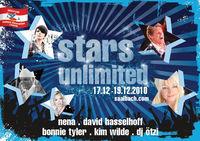 Stars unlimited@Talstation Unterschwarzachbahn