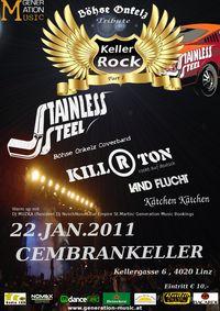 Keller Rock@Cembran