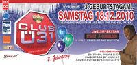 Club Ü31.at@Eventkompetenzzentrum OÖ