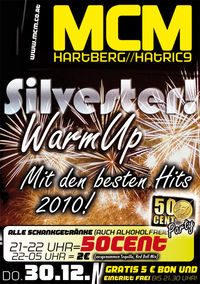 Silvester Warm-Up
